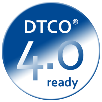 VDO DTCO 4.0 ready